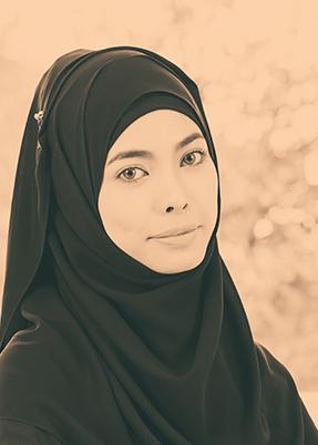 Rabia Shamy